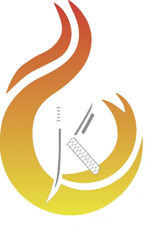 Knife Kilns by Jen-Ken